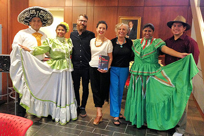 Celebrating Hispanic Heritage Month at Virginia Commonwealth University